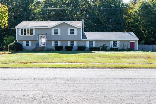 10 Village Lane Billerica MA 01862