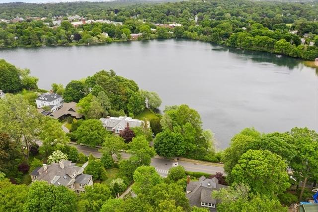 183 Lake Avenue Newton MA 02459