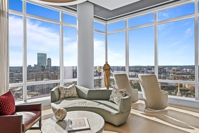 1 Franklin St, Boston, MA, 02110, Midtown Home For Sale