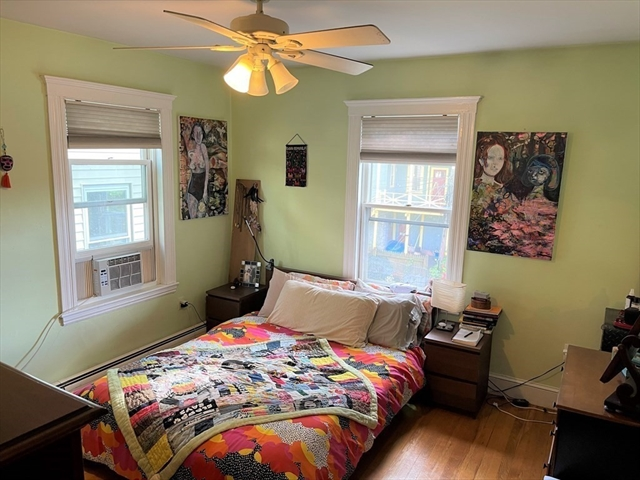 11 Weld Hill Street Boston MA 02130