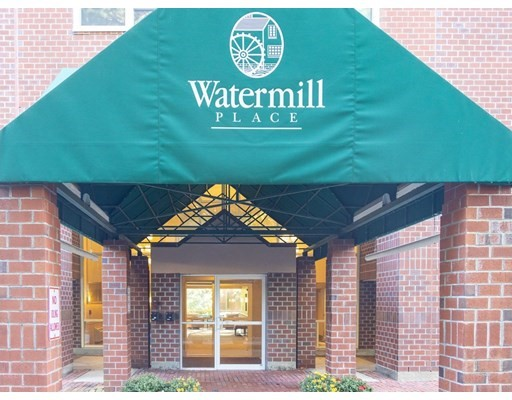 Watermill Place