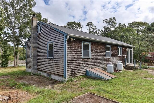 2 Teaberry Lane Edgartown MA 02539