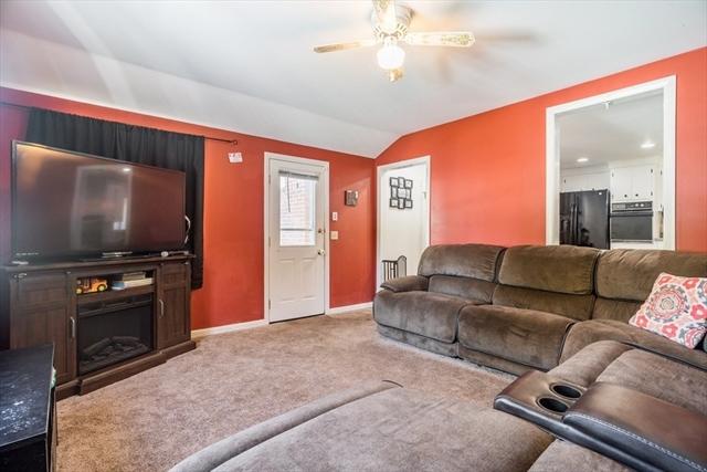 61 Roberta Avenue Brockton MA 02301