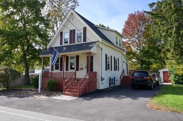 14 High Street Whitman MA 02382
