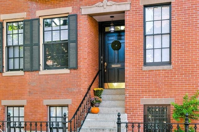 44 Clarendon Street Boston MA 02116