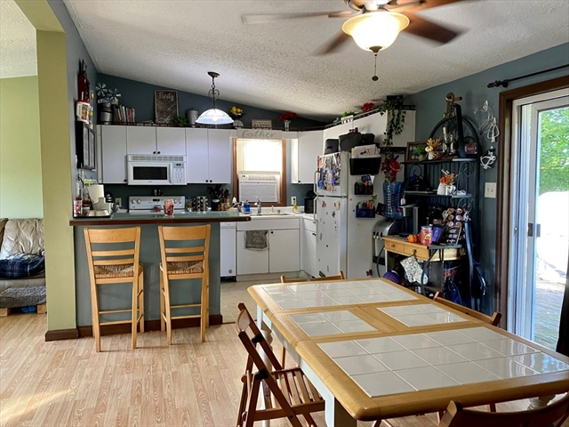 5 Bonnie Drive Berkley MA 02779