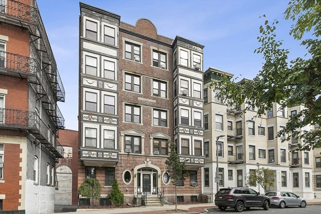 75 Burbank Street Boston MA 02215