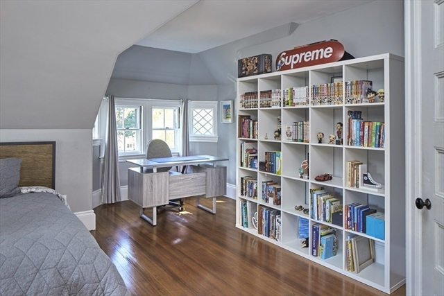 20 Orient Avenue Newton MA 02459