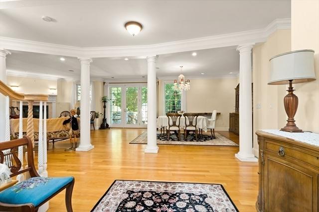 34-36 Columbia Ave, Newton, MA, 02464, Newton Upper Falls Home For Sale