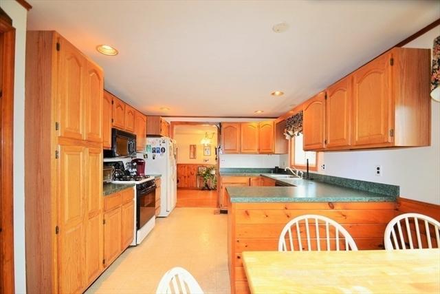 3 Brentwood Avenue Avon MA 02322