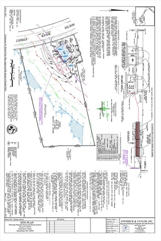 1188 South River Street Marshfield MA 02050