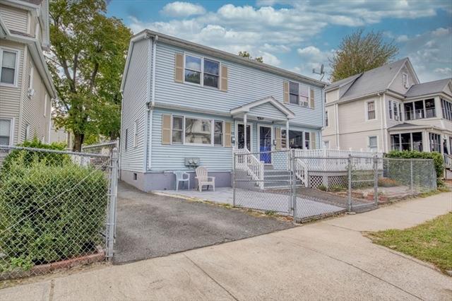 106-108 Cambridge Street Springfield MA 01109