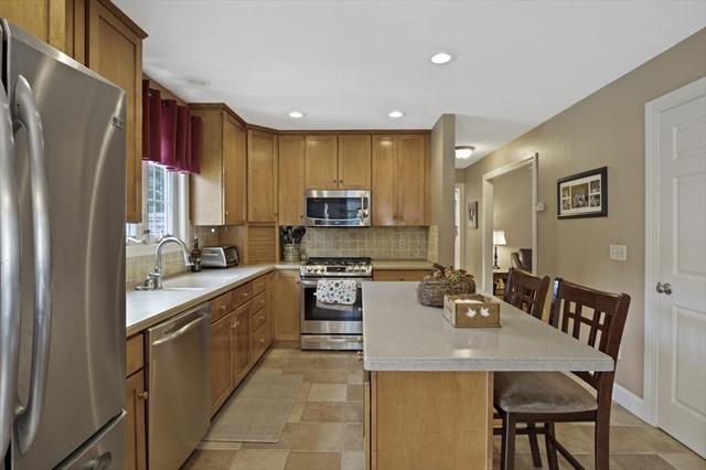 293 Crane Avenue S Taunton MA 02780