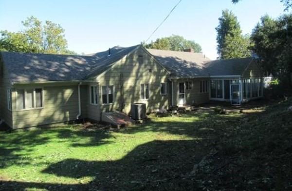 30 Clinton Road, Brookline, MA, 02245,  Home For Sale