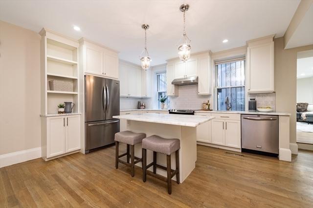 28 Temple St, Boston, MA, 02114, Beacon Hill Home For Sale