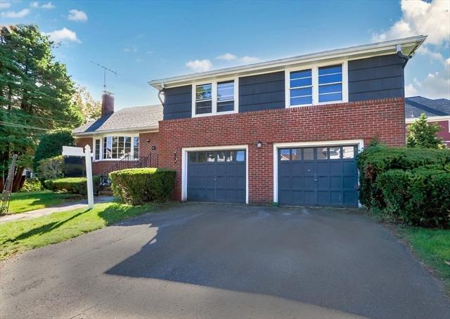 14 Johnson Avenue Medford MA 02155