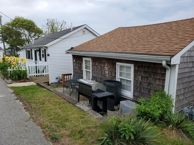 41-C Knollview Road Bourne MA 02532