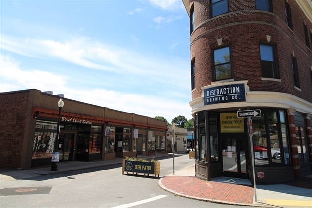 14 Ardale Street Boston MA 02131