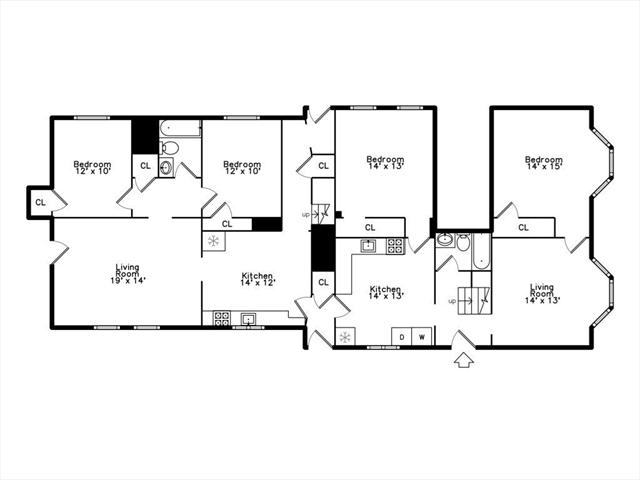 116-118 Russell Street Waltham MA 02453