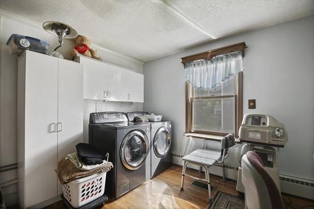 63 Glendale Avenue Brockton MA 02301
