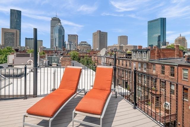 141 W Newton Street Boston MA 02118