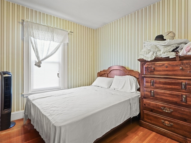 457 Gallivan Boulevard Boston MA 02124
