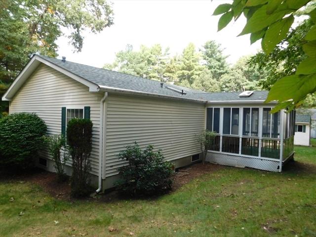 2612 Oak Point Drive Middleboro MA 02360