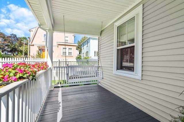 75 Maple Street Boston MA 02132