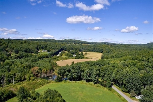 50 Fiske Mill Road, Shelburne, MA: $365,000