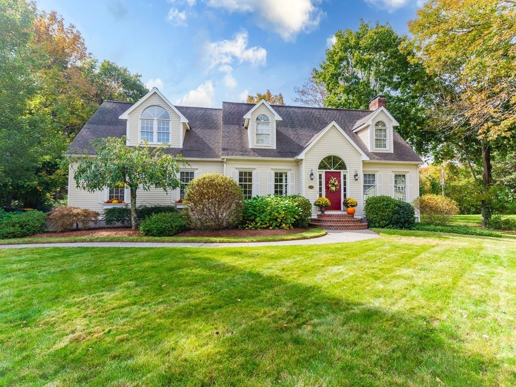 265 Willow St, Mansfield, MA 02048