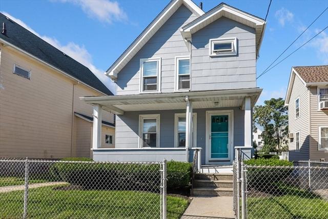 164 Linden Avenue Malden MA 02148