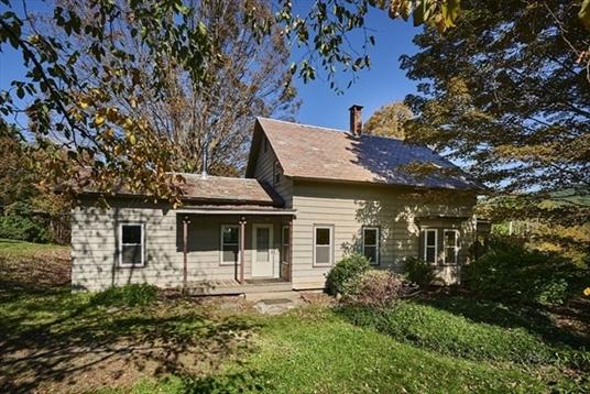 37 North Street, Buckland, MA<br>$299,000.00<br>0.3 Acres, 4 Bedrooms
