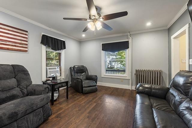 238 Harrison Avenue Fitchburg MA 01420