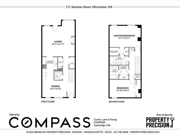 171 Swanton Street Winchester MA 01890