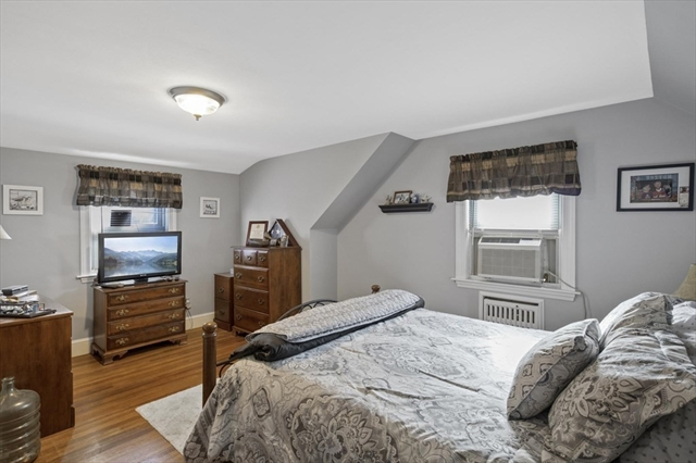 150 Brookside Avenue Brockton MA 02301