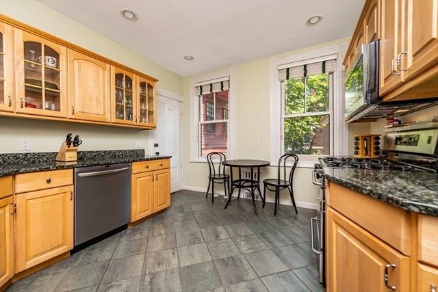 65 Monument Avenue Boston MA 02129