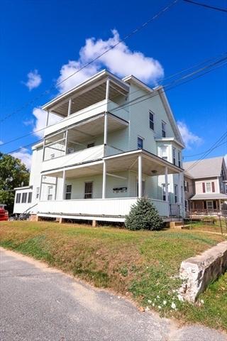 175 Nichols Street Gardner MA 01440