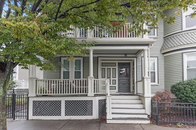 801 Centre Street Boston MA 02130