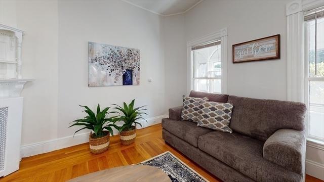 100 Fairmont Street Malden MA 02148
