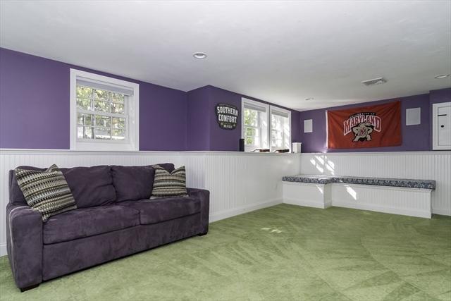 47 Beaufort Avenue Needham MA 02492
