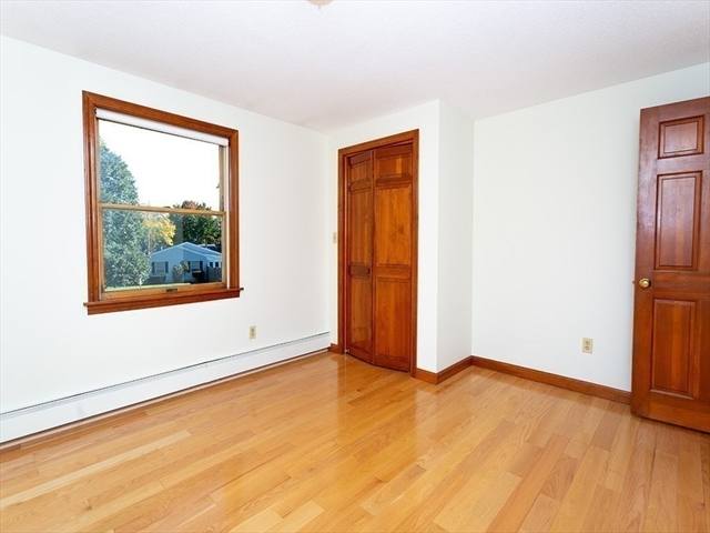 58 Sherwood Avenue Danvers MA 01923