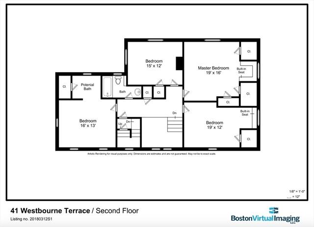 41 Westbourne Terrace Brookline MA 02446