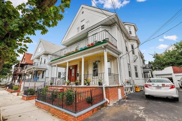 15 Mount Vernon Street Malden MA 02148