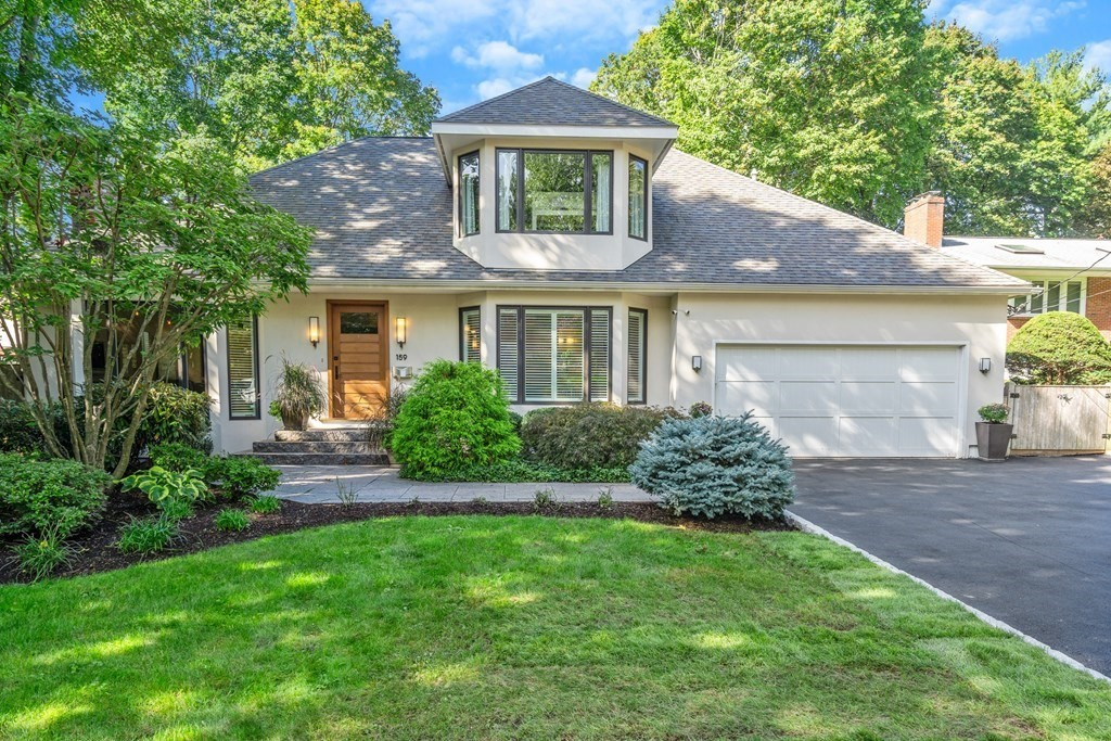 159 Beaumont Ave, Newton, MA 02460