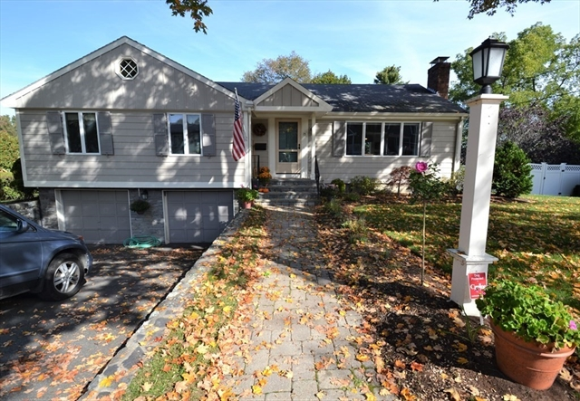15 Indian Hill Road Wakefield MA 01880