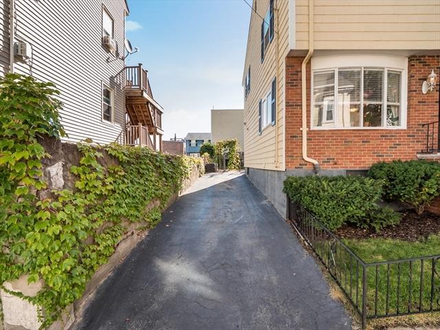 9 Sackville Street Boston MA 02129