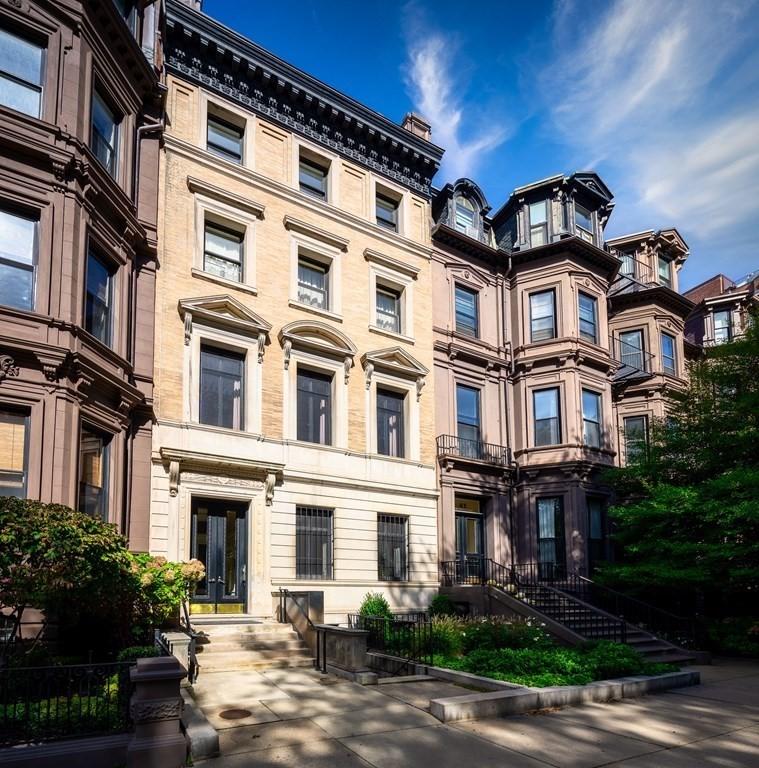 Photo of 43 Commonwealth Avenue Boston MA 02116