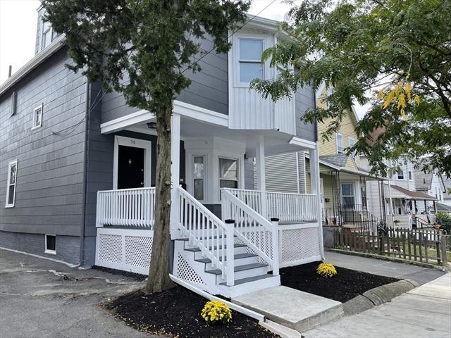 56 Woodville Street Everett MA 02149