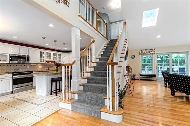105 American Elm Avenue Hanover MA 02339