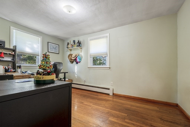 85 Brookside Avenue Brockton MA 02301
